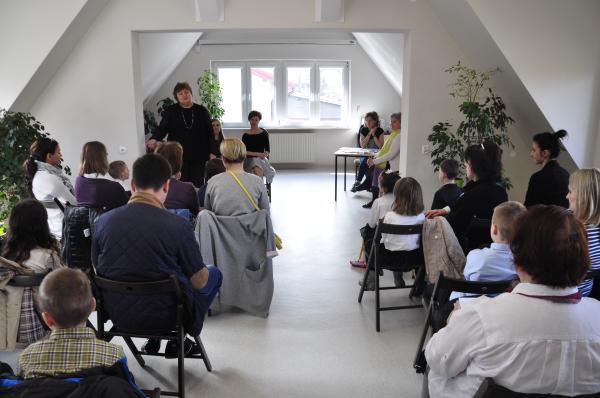 Powiatowa Poradnia Psychologiczno Pedagogiczna W Wieliczce